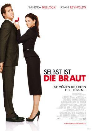 Selbst ist die Braut (mit Sandra Bullock und Ryan Reynolds)