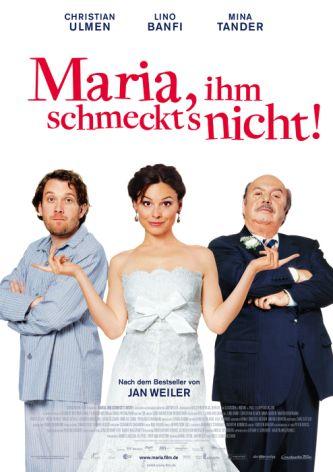 Maria Ihm SchmecktS Nicht 2