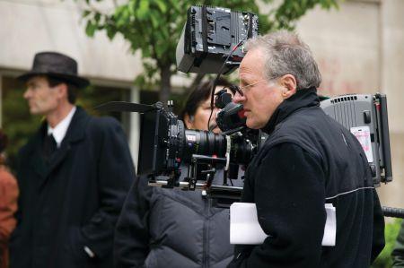 Public Enemies (mit Johnny Depp und Christian Bale)
