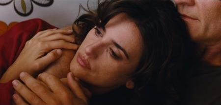 Zerrissene Umarmungen (mit Penélope Cruz)