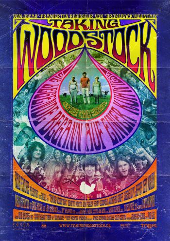 Taking Woodstock (von Ang Lee)