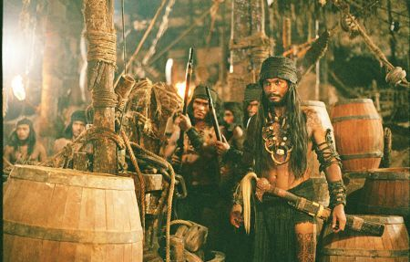 Die Piraten von Langkasuka