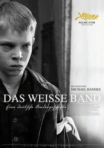 Das weiße Band (mit Christian Friedel)