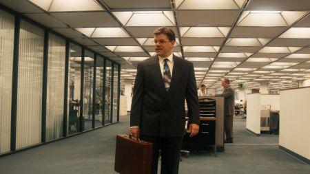 Der Informant (mit Matt Damon)