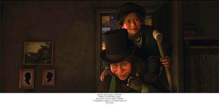 Disney's Eine Weihnachtsgeschichte (nach Charles Dickens)