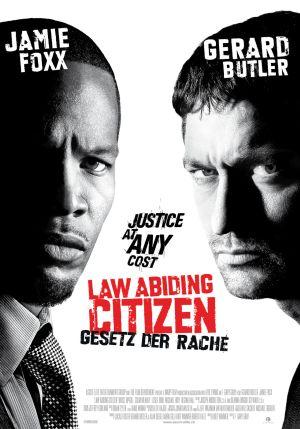 Gesetz der Rache (mit Gerard Butler und Jamie Foxx)