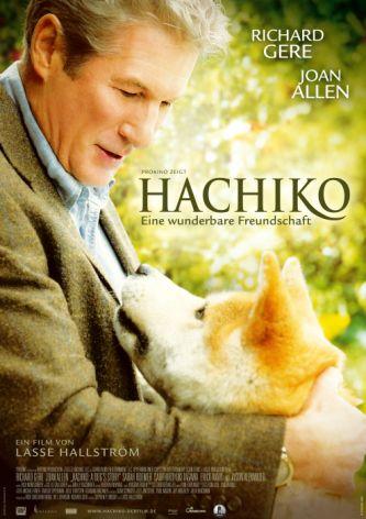 Hachiko mit Richard Gere, Joan Allen und Erick Avari