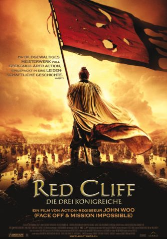 Red Cliff (von John Woo)