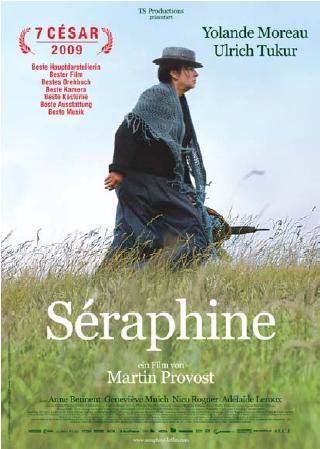 Seraphine (mit Yolande Moreau & Ulrich Tukur)