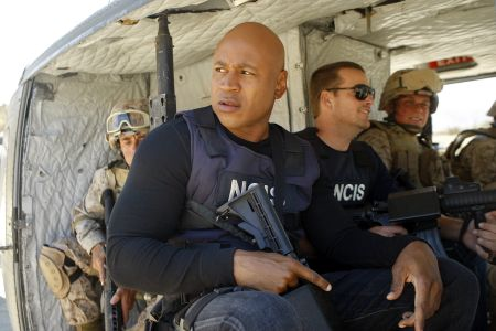 NCIS: Los Angeles (CBS)