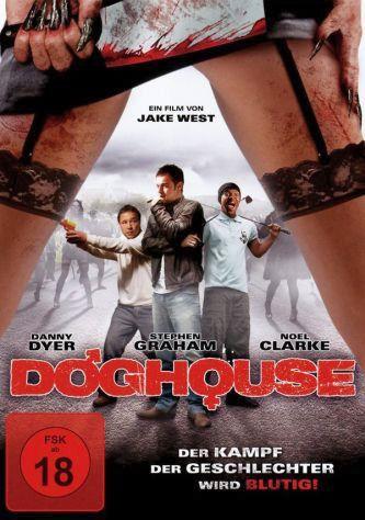 Doghouse (nur auf DVD)