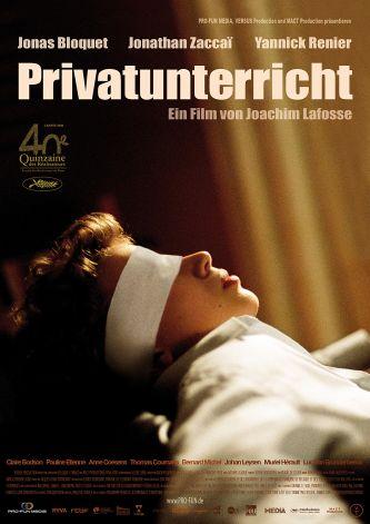 Privatunterricht (Élève libre)