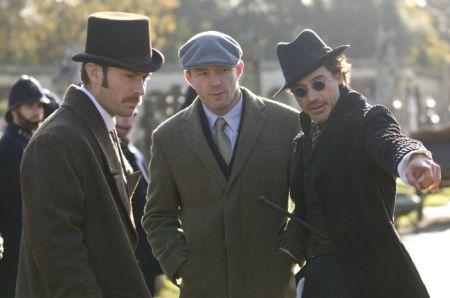 Sherlock Holmes (nach Sir Arthur Conan Doyle)