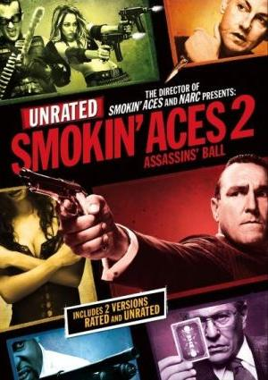 Smokin' Aces 2: Assassins' Ball (FSK 18)