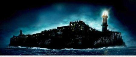 Shutter Island (mit Leonardo DiCaprio, Ben Kingsley und Mark Ruffalo)