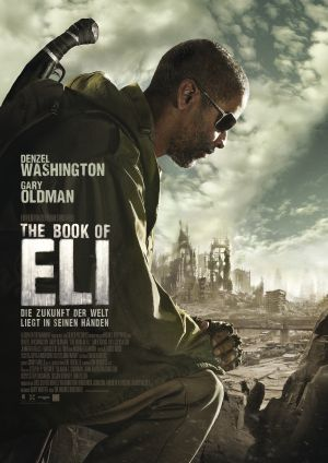 The Book of Eli (mit Denzel Washington)