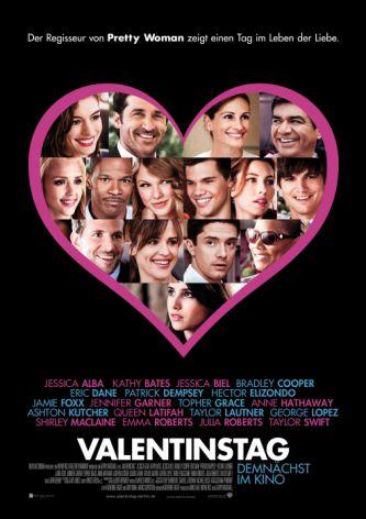 Valentinstag (von Garry Marshall)