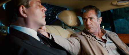 Auftrag Rache (mit Mel Gibson, Ray Winstone und Danny Huston)