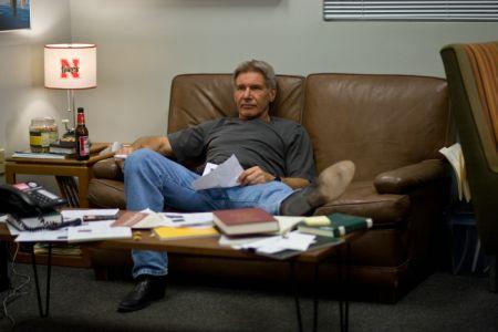 Ausnahmesituation (mit Brendan Fraser und Harrison Ford)