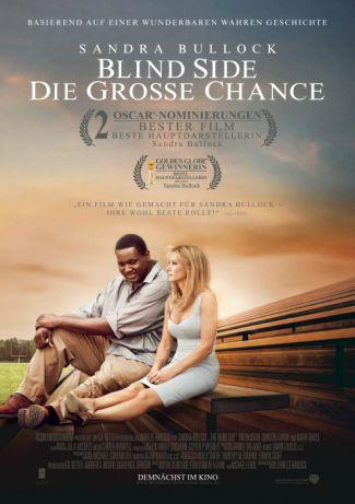 Blind Side – Die große Chance (mit Sandra Bullock)