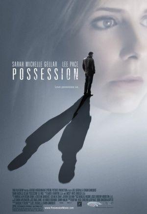 Possession - Die Angst stirbt nie (nur auf DVD)