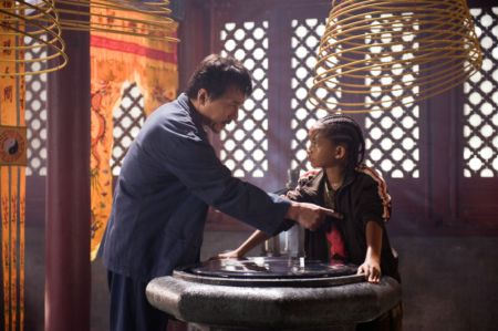 Karate Kid (Neuauflage mit Jaden Smith & Jackie Chan)