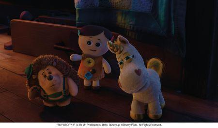 Toy Story 3 (auch in 3D)