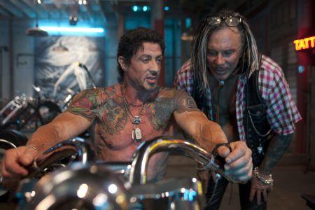 The Expendables (von und mit Sylvester Stallone)