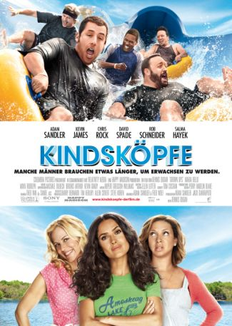 Kindsköpfe (Grown Ups)