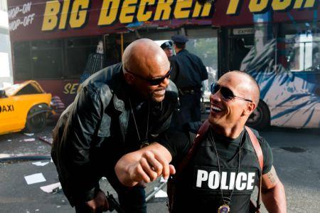 The Other Guys - Die etwas anderen Cops