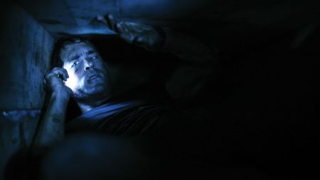 Burried - Lebend begraben (mit Ryan Reynolds)