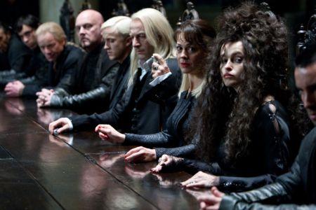 Harry Potter und die Heiligtümer des Todes (1)