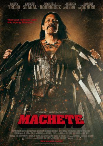 Machete (von Robert Rodriguez)