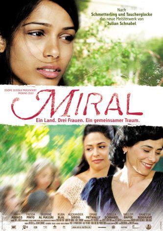 Miral (von Julian Schnabel)