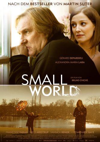 Small World (mit Gerard Depardieu & Alexandra Maria Lara)