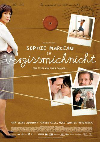 Vergiss mich nicht (mit Sophie Marceau)