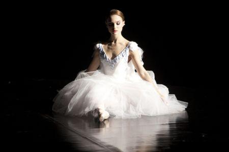 Black Swan (mit Natalie Portman)