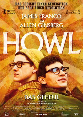 Howl - Das Geheul (mit James Franco)
