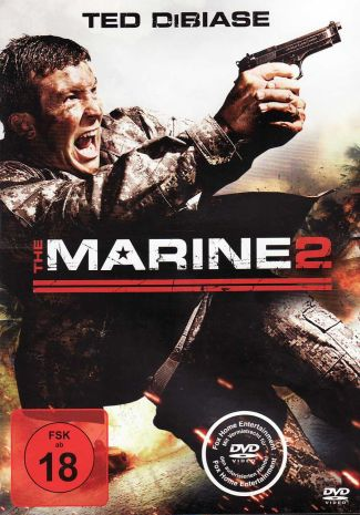 The Marine 2 (mit Ted DiBiase)