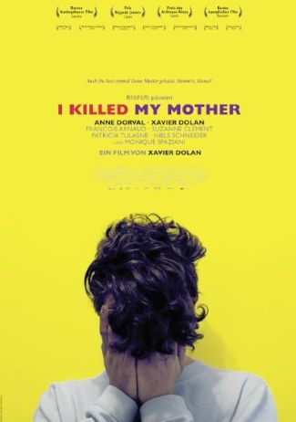 I Killed My Mother (J'ai tué ma mère)