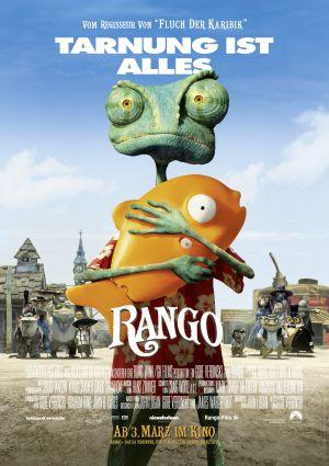 Rango (von Gore Verbinski)