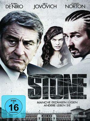 Stone (nur auf DVD)