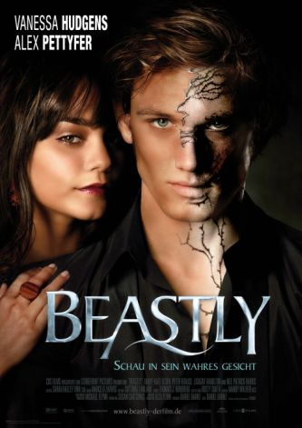 Beastly (mit Alex Pettyfer & Vanessa Hudgens)