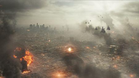 World Invasion: Battle of Los Angeles