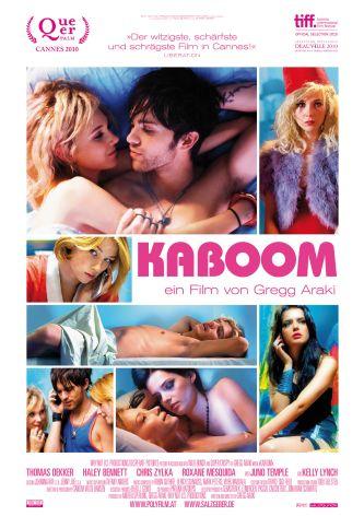 Kaboom (von Gregg Araki)