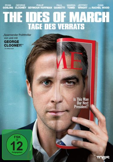 The Ides of March (von und mit George Clooney)