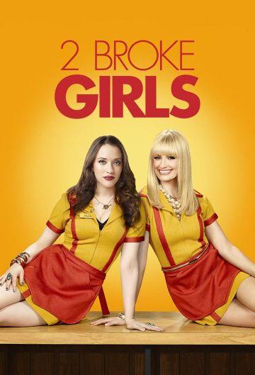 2 Broke Girls (CBS / Pro7)