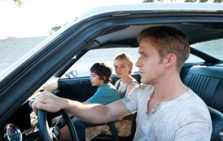 Drive (mit Ryan Gosling als Fahrer)