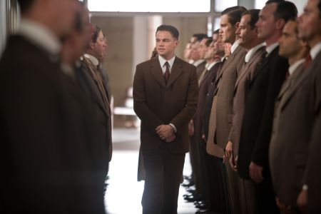 J. Edgar (von Clint Eastwood)