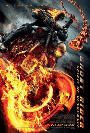 Ghost Rider: Spirit of Vengeance (Teil 2)